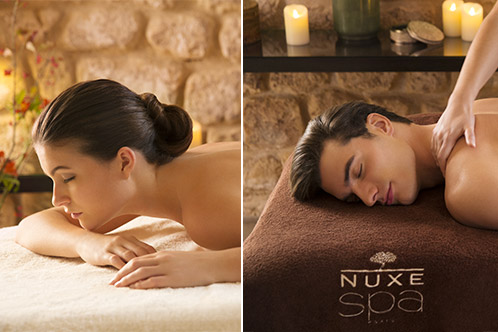Massages en DUO 30mn